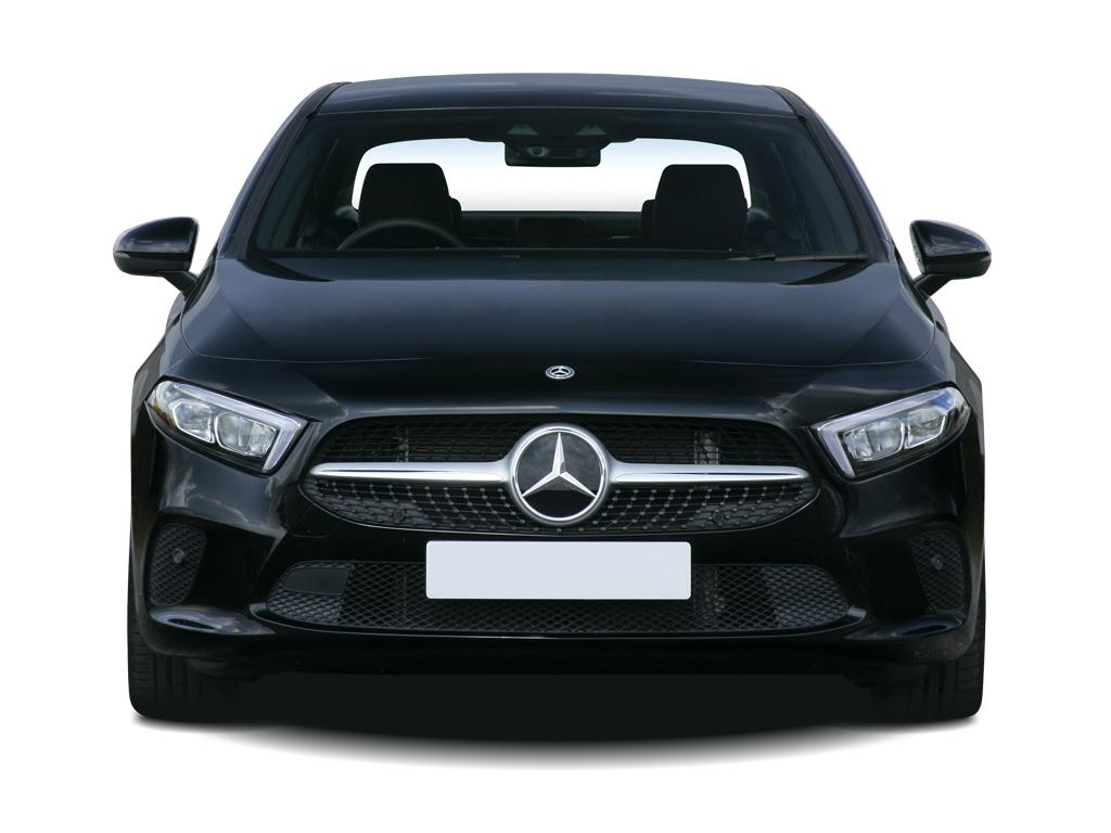 Mercedes-Benz A Class A180d AMG Line Premium Plus 4dr Auto