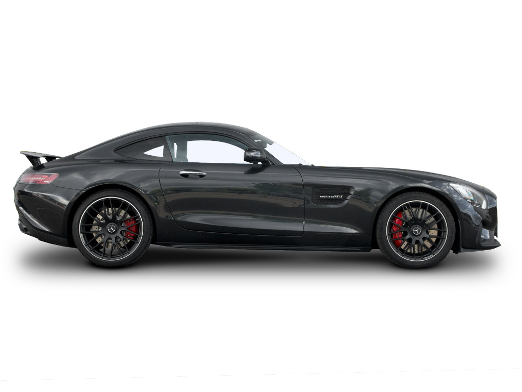 Mercedes-Benz AMG GT GT Night Edition 2dr Auto