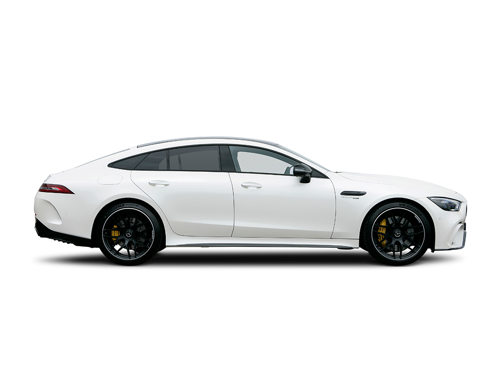 Mercedes-Benz AMG GT GT 63 S 4Matic + Premium plus 4dr Auto