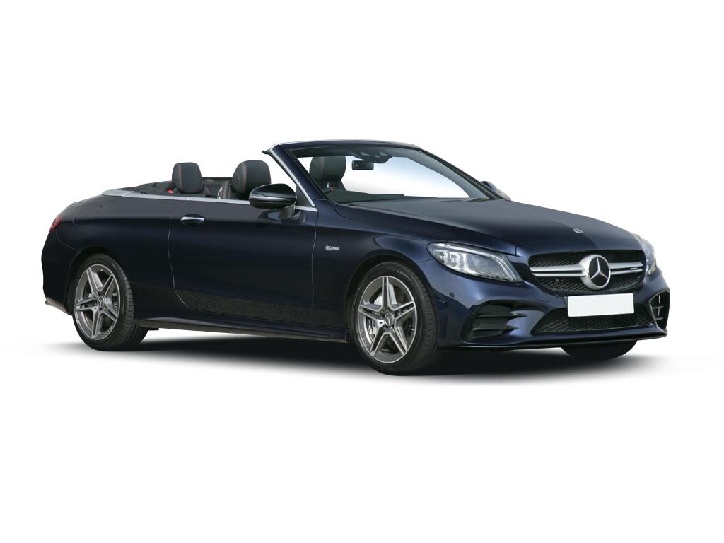 Mercedes-Benz C Class C63 S Night Edition Premium Plus 2dr MCT