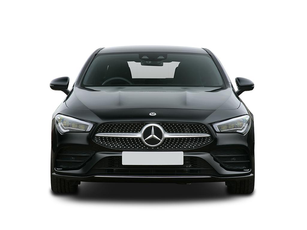 Mercedes-Benz Cla CLA 180 AMG Line Premium Plus 4dr Tip Auto
