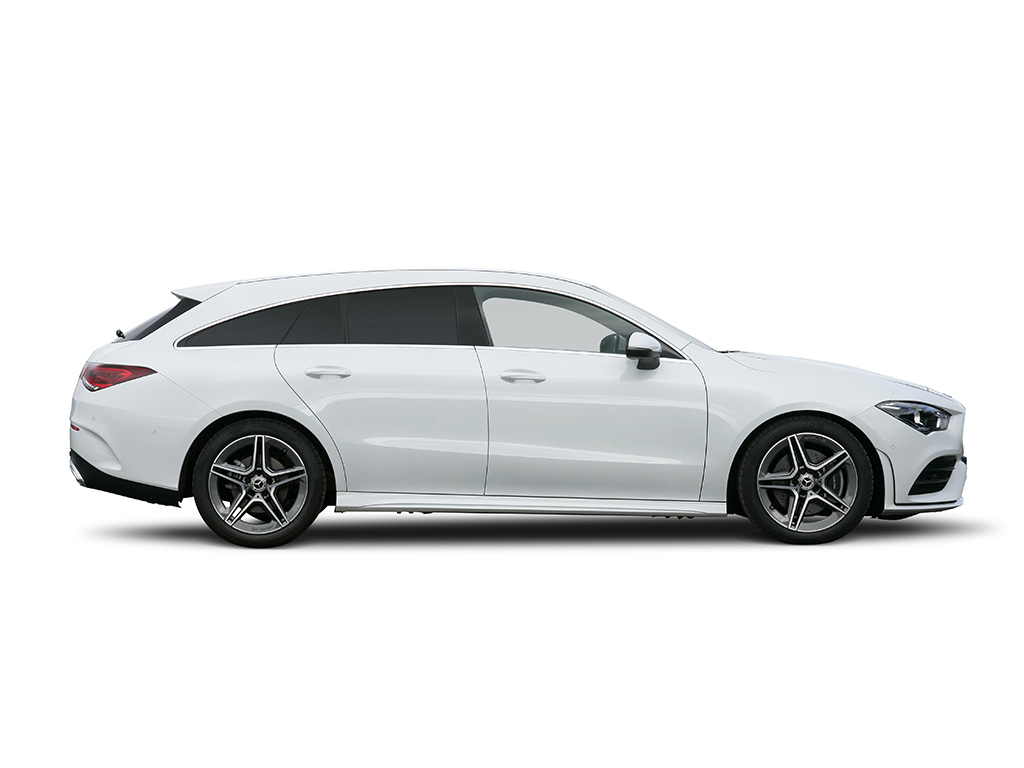 Mercedes-Benz Cla CLA 180 AMG Line Premium Plus 5dr Tip Auto