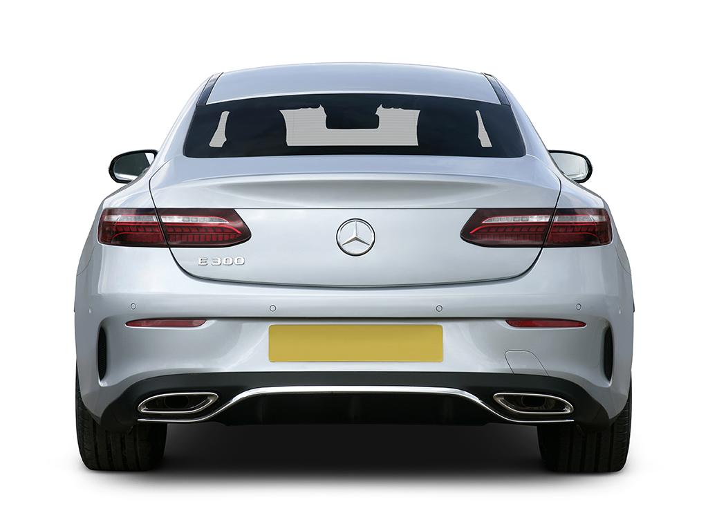 Mercedes-Benz E Class E300 AMG Line Night Ed Premium Plus 2dr 9G-Tronic