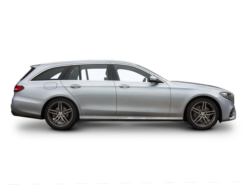 Mercedes-Benz E Class E220d 4Matic SE 5dr 9G-Tronic