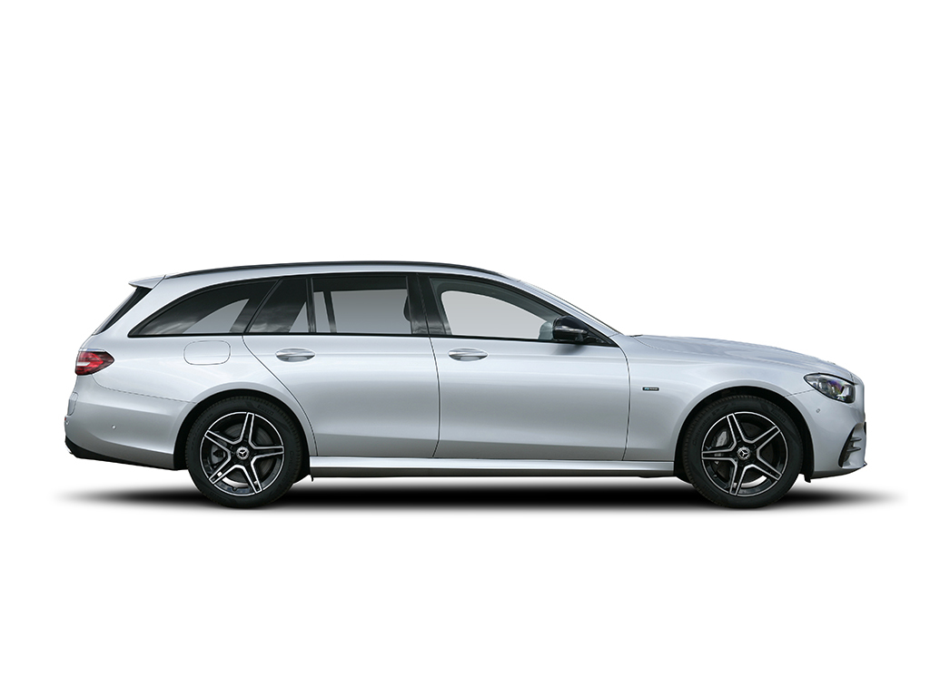 Mercedes-Benz E Class E220d AMG Line Night Edition Prem+ 5dr 9G-Tronic