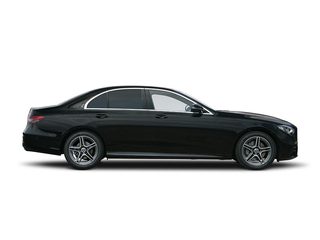 Mercedes-Benz E Class E220d AMG Line Premium 4dr 9G-Tronic