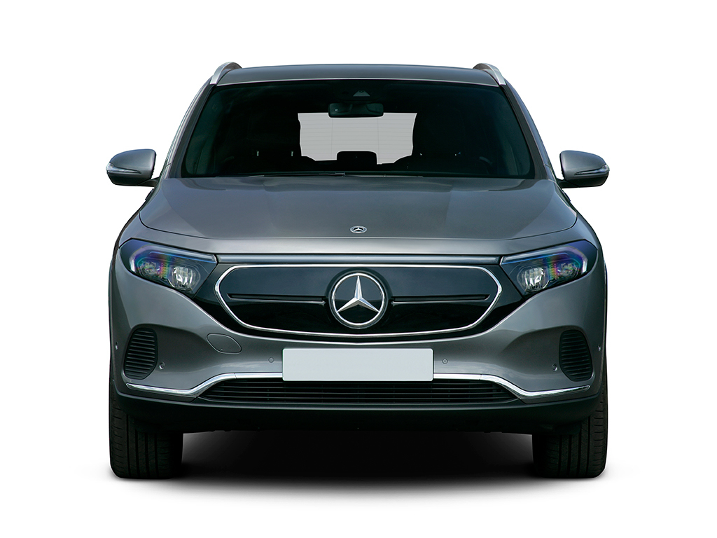 Mercedes-Benz Eqa EQA 350 4Matic 215kW AMG Line 66.5kWh 5dr Auto