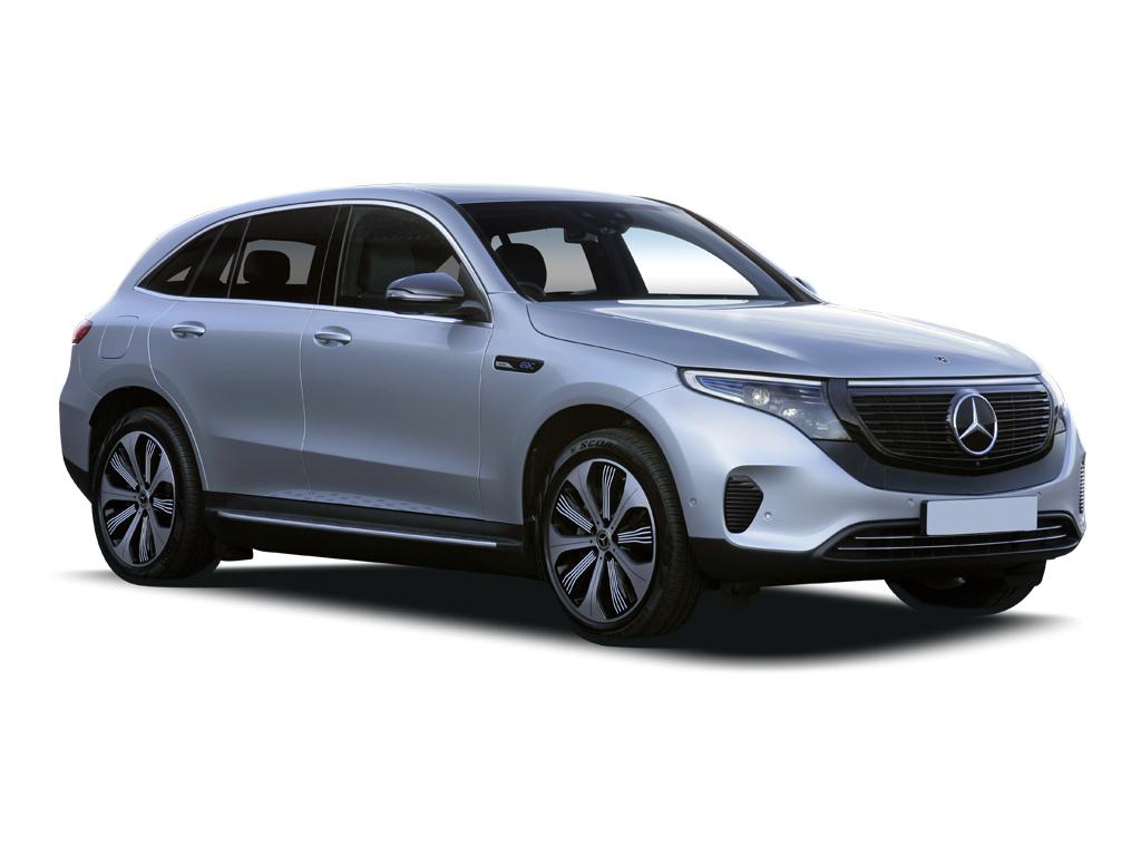 Mercedes-Benz Eqc EQC 400 300kW AMG Line Premium 80kWh 5dr Auto