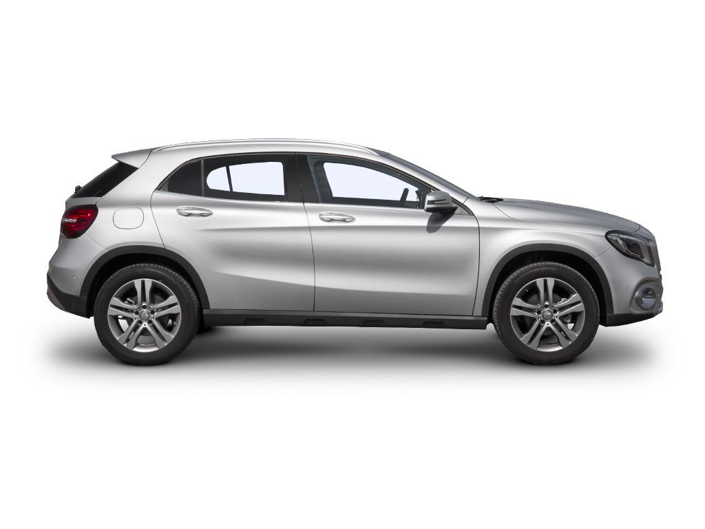 Mercedes-Benz Gla GLA 180 Urban Edition 5dr Auto