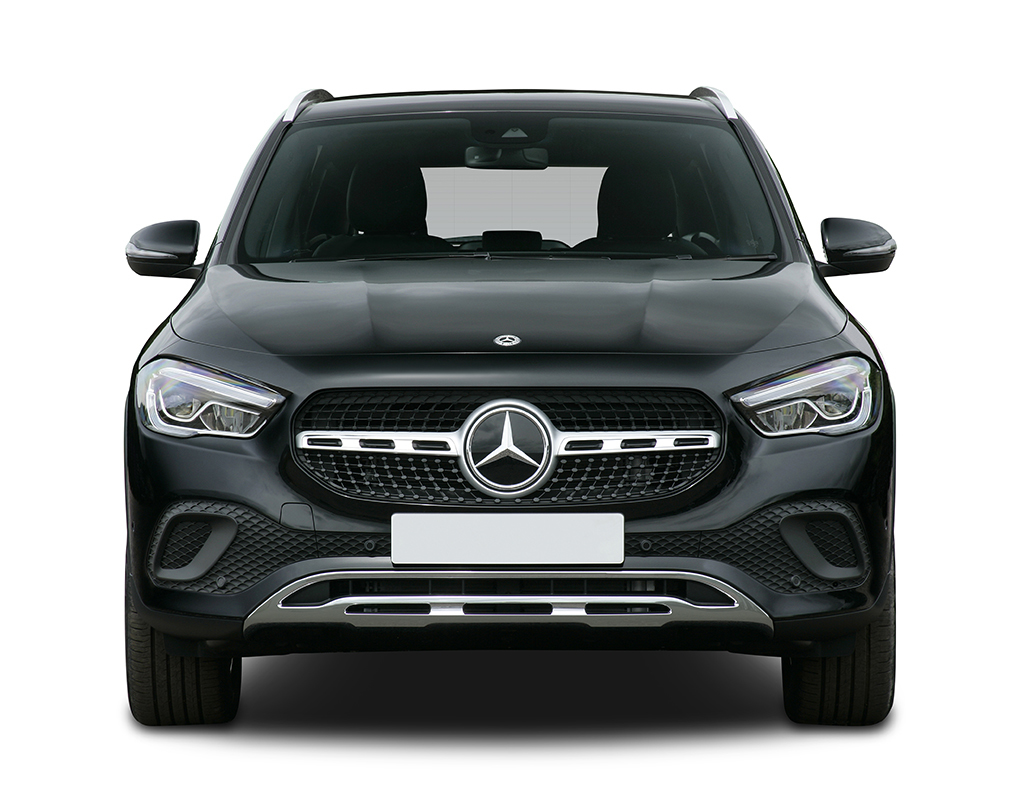 Mercedes-Benz Gla GLA 250 AMG Line Premium 5dr Auto