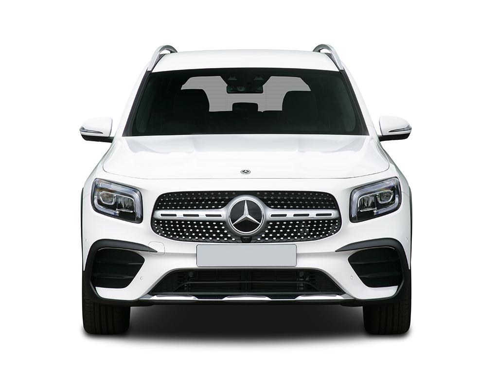 Mercedes-Benz Glb GLB 220d 4Matic AMG Line Premium 5dr 8G-Tronic