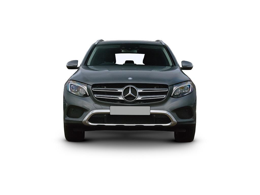 Mercedes-Benz GLC GLC 250 4Matic AMG Night Edition 5dr 9G-Tronic