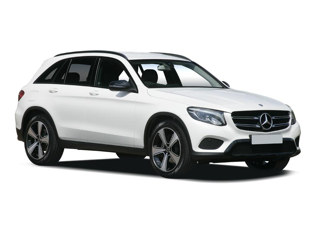 Mercedes-Benz GLC GLC 300d 4Matic AMG Line Premium 5dr 9G-Tronic