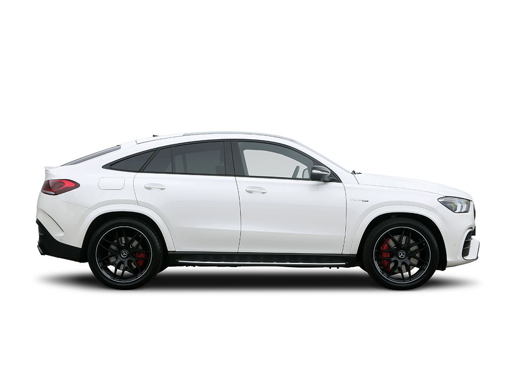 Mercedes-Benz GLE Coupe GLE 53 4Matic+ Premium Plus 5dr TCT