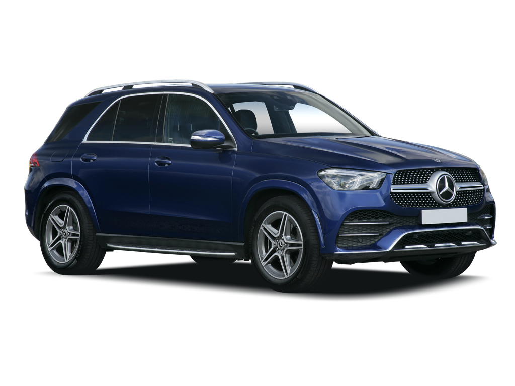 Mercedes-Benz GLE GLE 350d 4Matic AMG Line 5dr 9G-Tronic
