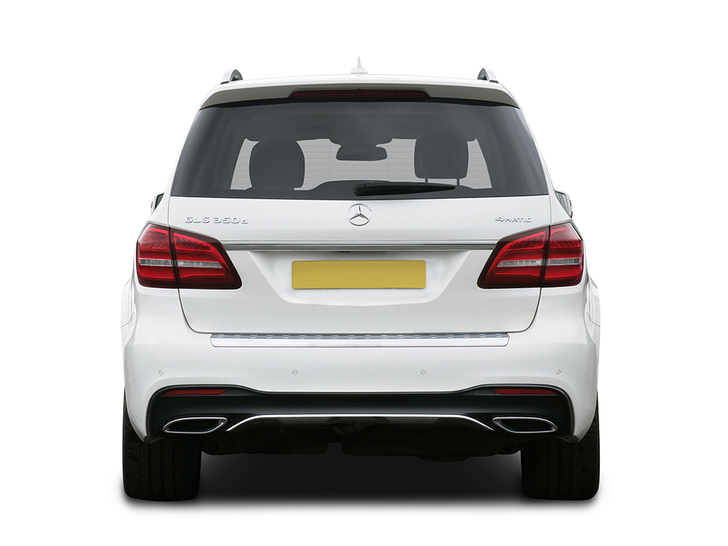Mercedes-Benz GLS GLS 400d 4Matic AMG Line Premium + 5dr 9G-Tronic