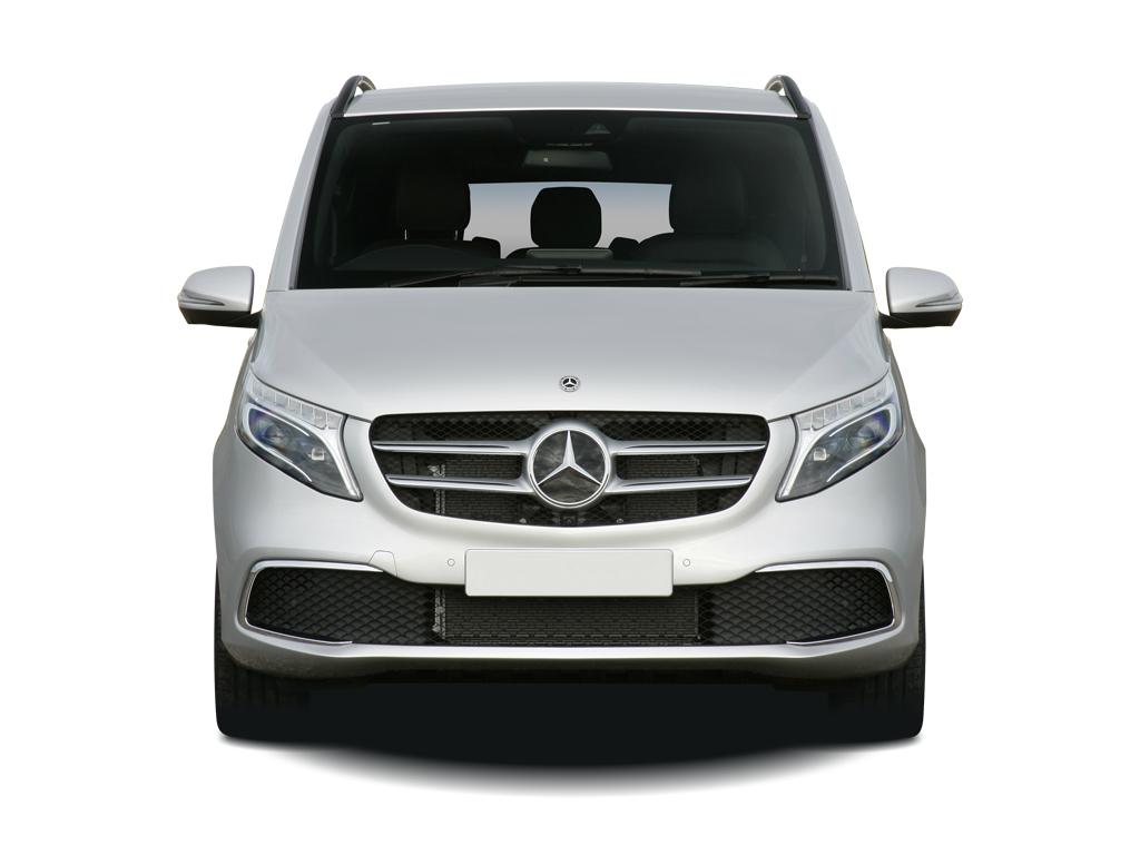 Mercedes-Benz V Class V220 d Marco Polo Sport 4dr 9G-Tronic Long