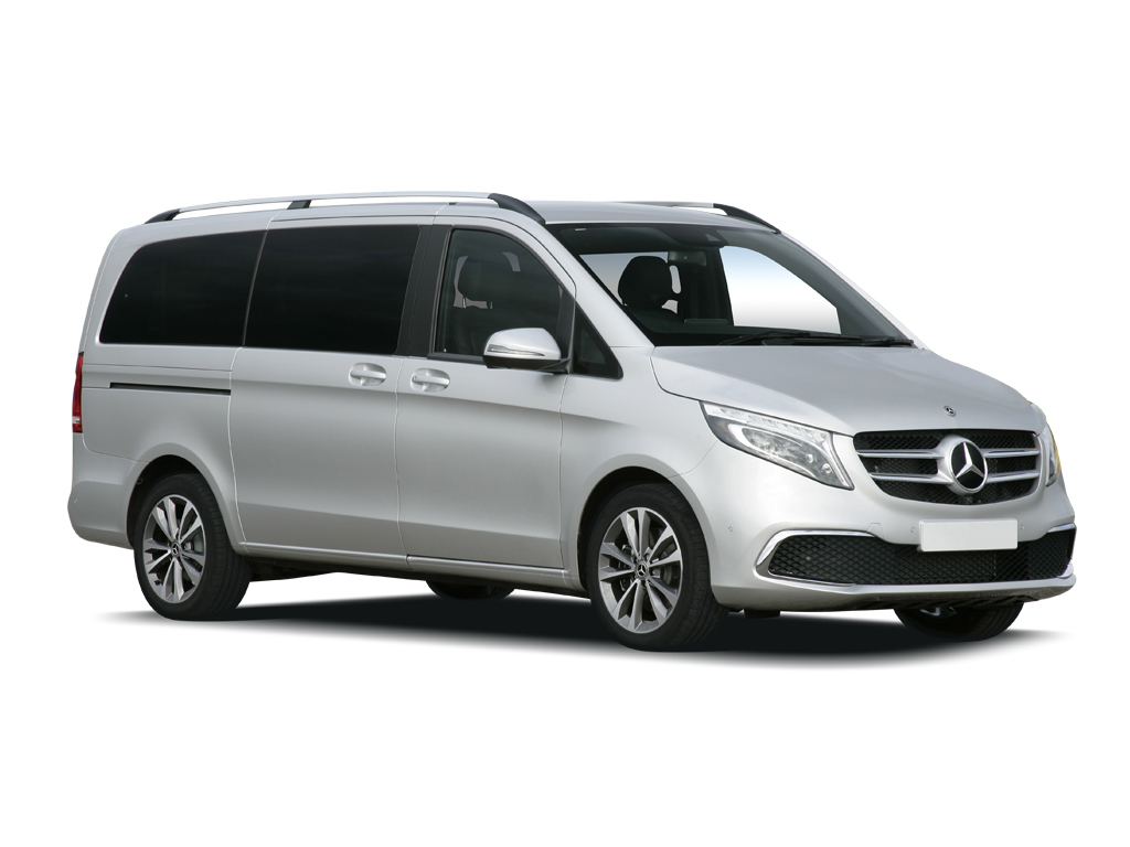 Mercedes-Benz V Class V300 d 237 AMG Line 5dr 9G-Tronic Extra Long