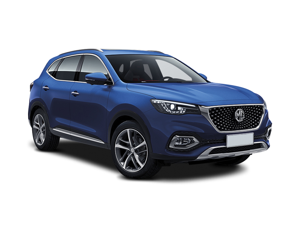 MG Motor UK Hs 1.5 T-GDI Excite 5dr DCT