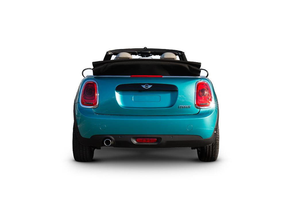 MINI Convertible 2.0 178 Cooper S Sport II 2dr Auto Nav Pack