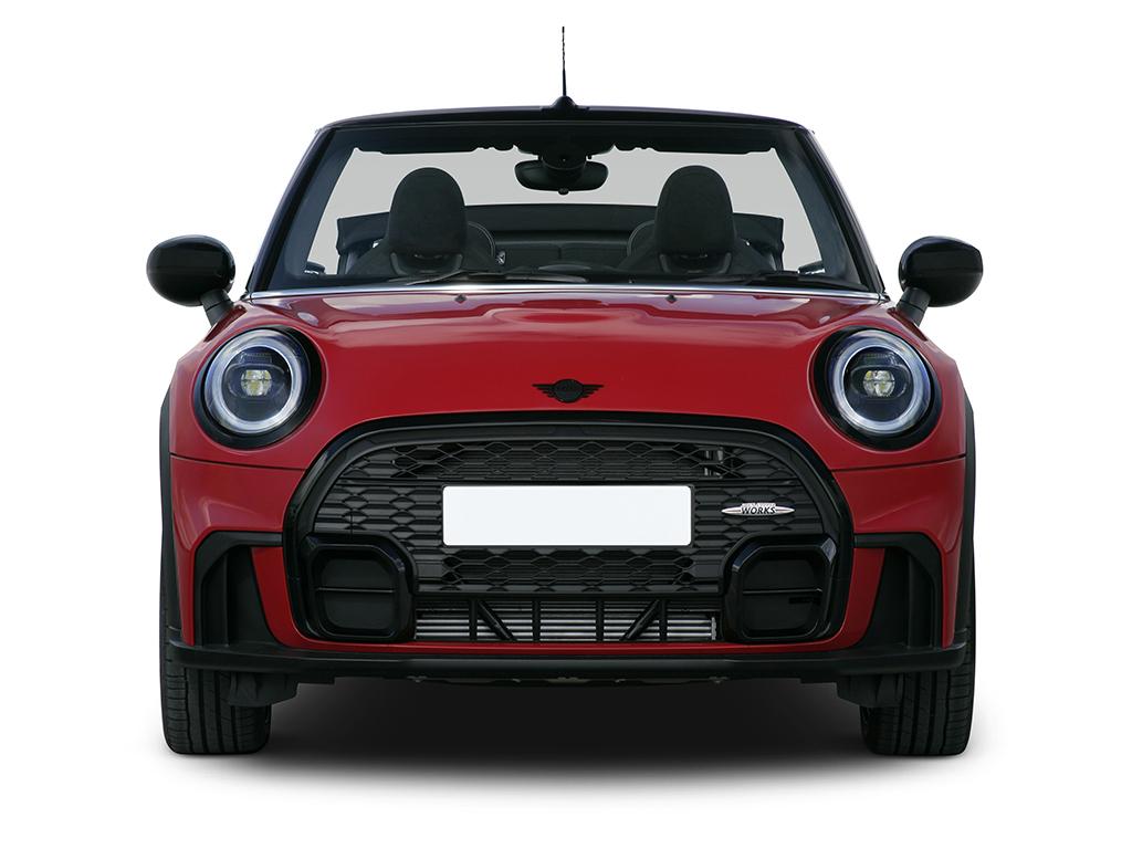 MINI Convertible 1.5 Cooper Sport 2dr