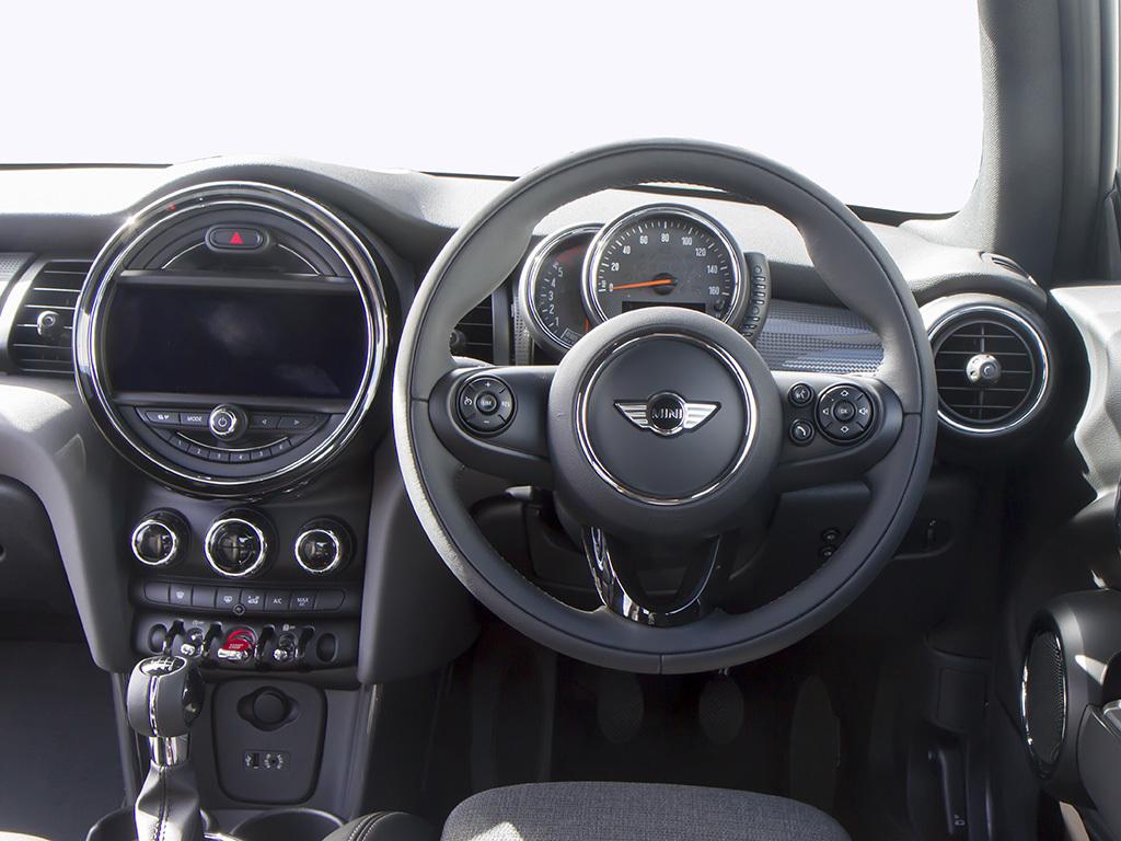 MINI Hatchback 1.5 One Classic II 3dr Comfort/Nav Pack