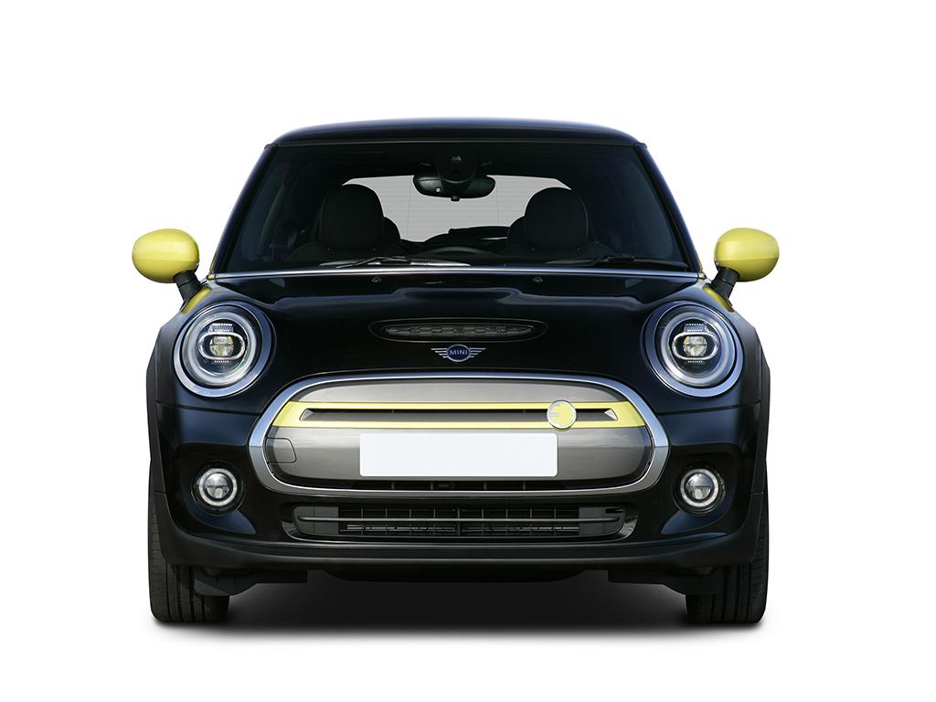 MINI Hatchback 135kW Cooper S Level 1 33kWh 3dr Auto