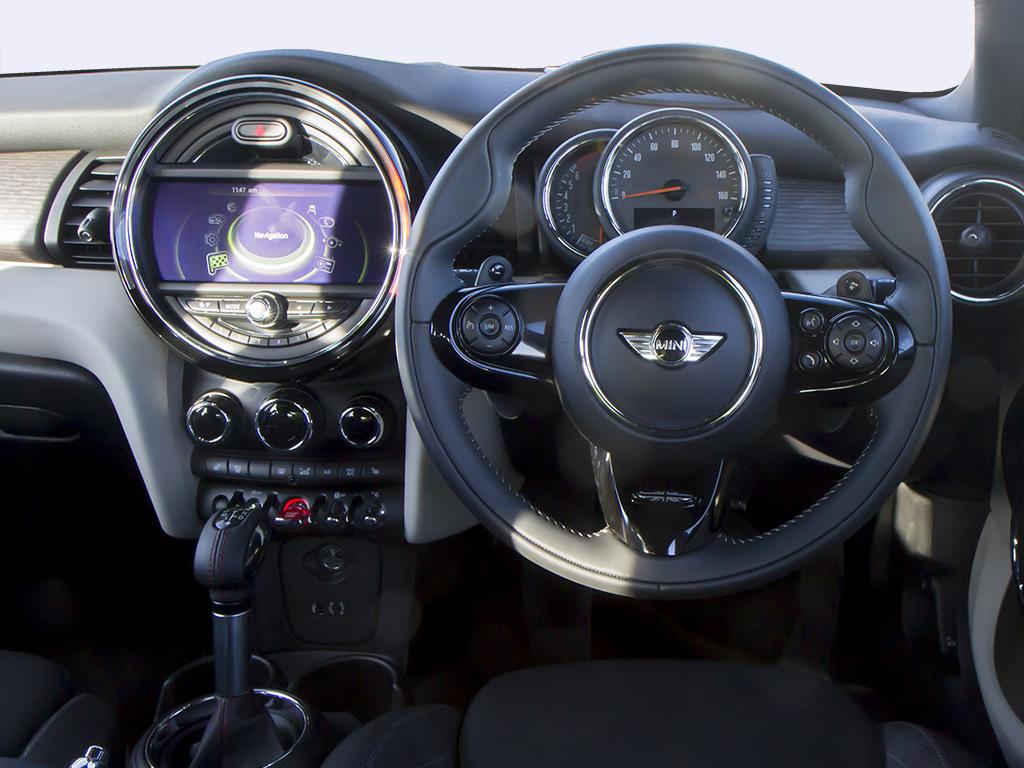 MINI Hatchback 2.0 178 Cooper S Classic II 5dr Auto