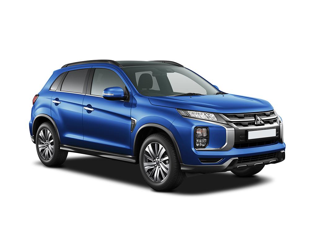 Mitsubishi ASX 2.0 Dynamic 5dr
