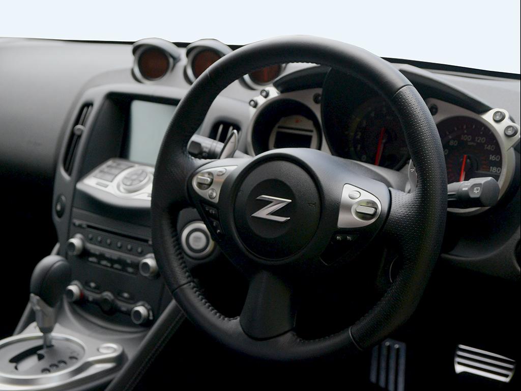 Nissan 370Z 3.7 V6 344 Nismo 3dr