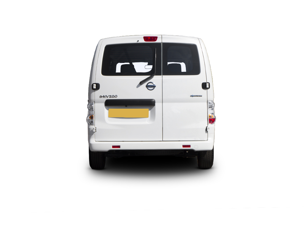 Nissan e-NV200 80kW Visia 40kWh 5dr Auto 7 Seat