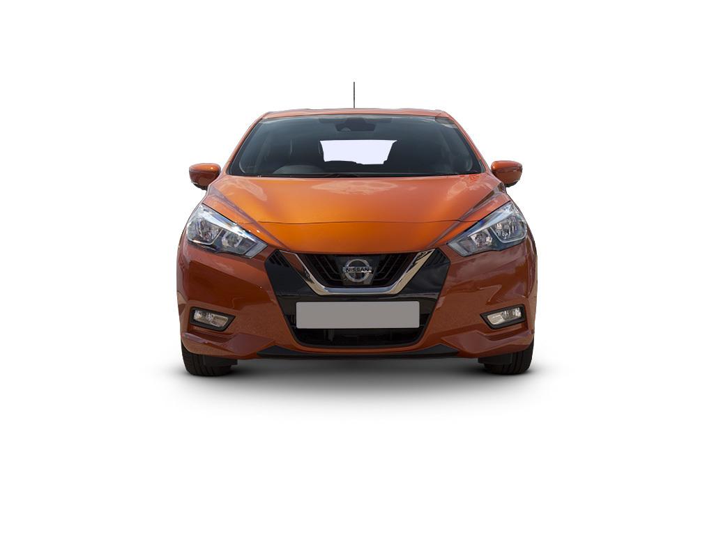 Nissan Micra 1.0 DIG-T 117 Acenta 5dr Vision Pack