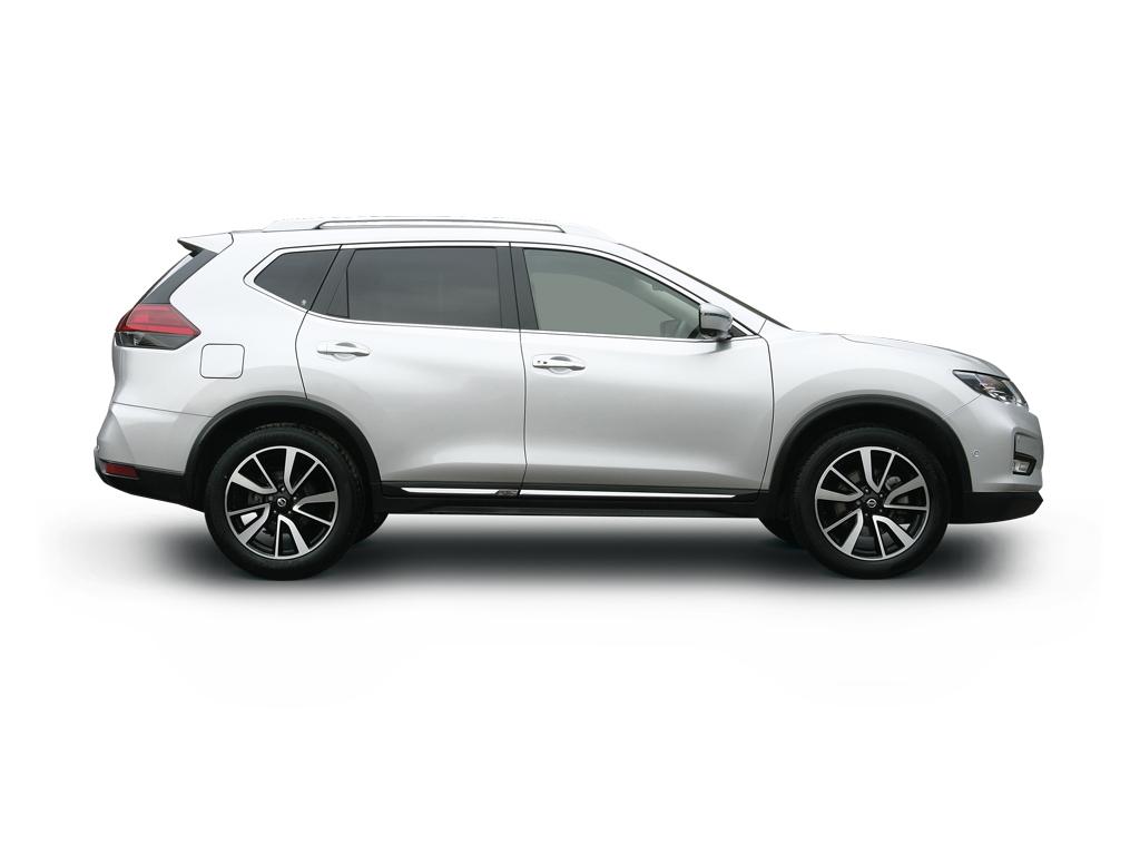 Nissan X-Trail 1.7 dCi Acenta Premium 5dr 4WD CVT