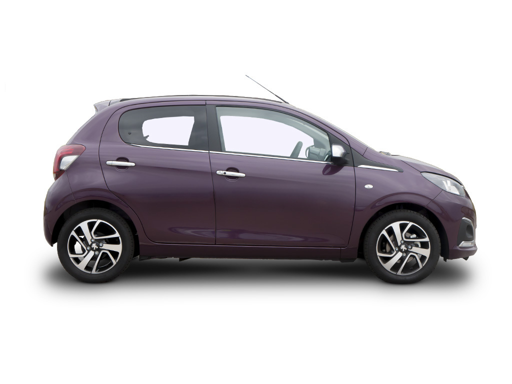 Peugeot 108 1.0 72 Collection 5dr