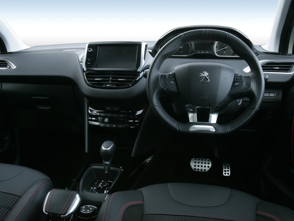 Peugeot 2008 1.2 PureTech 130 Allure 5dr