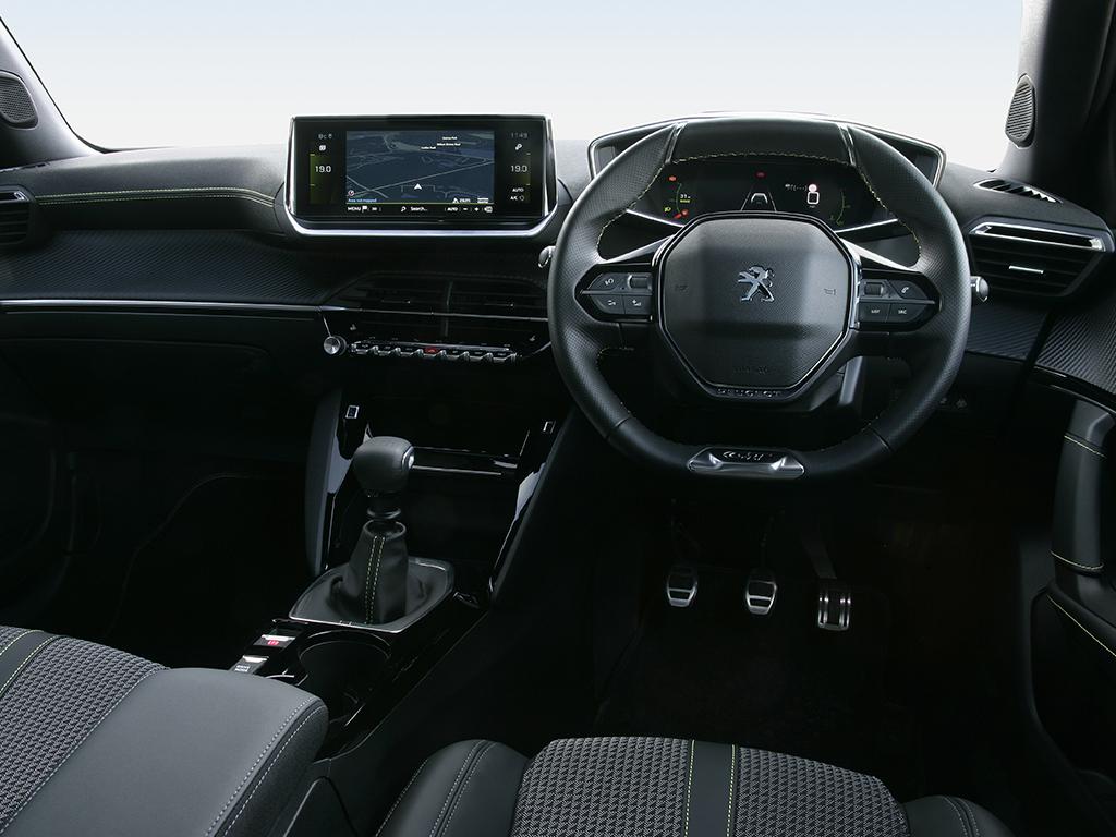 Peugeot 2008 1.5 BlueHDi 110 Active Premium 5dr