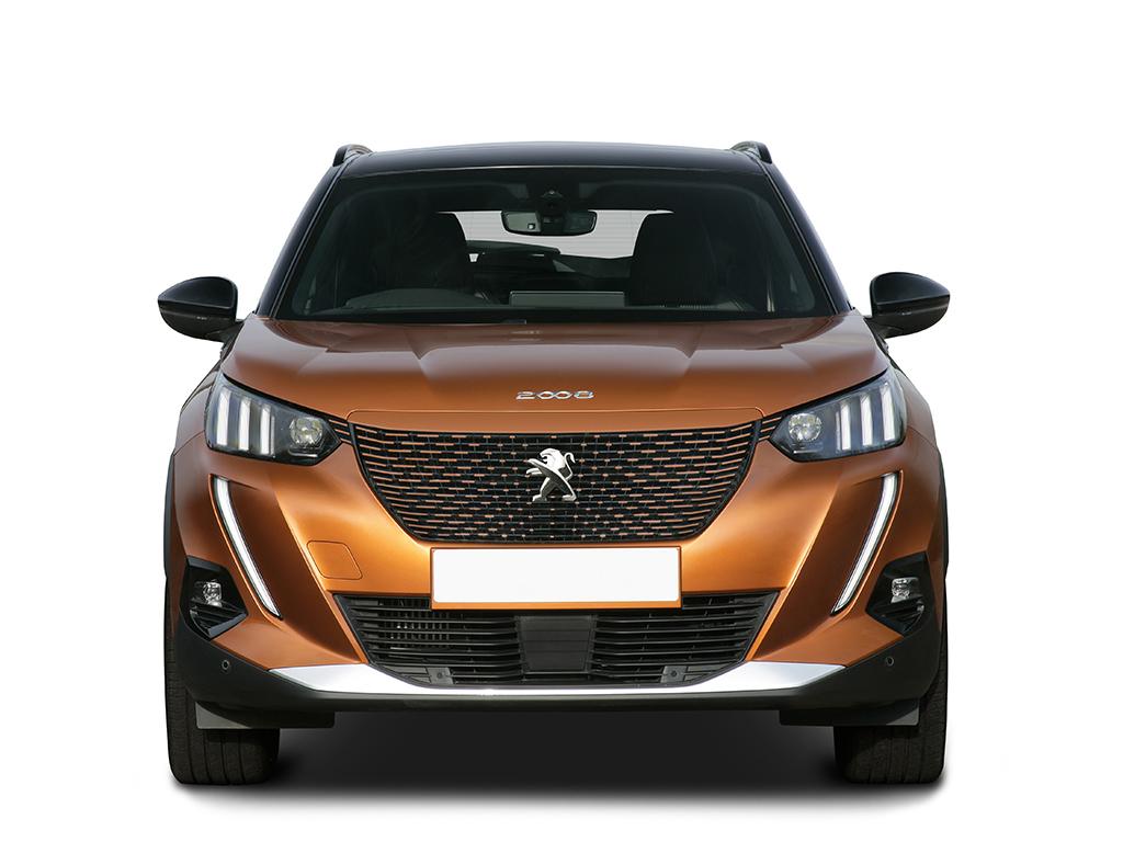 Peugeot 2008 100kW Allure Premium 50kWh 5dr Auto