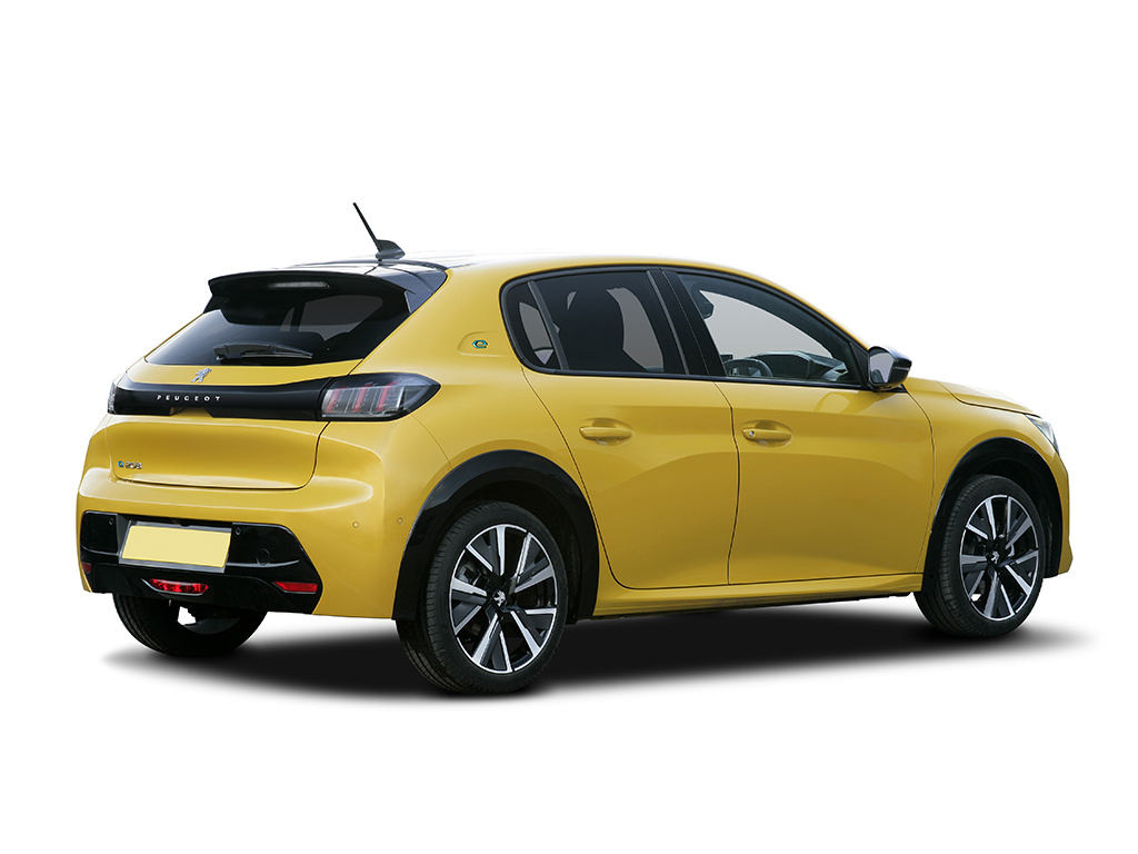 Peugeot 208 100kW Active Premium 50kWh 5dr Auto