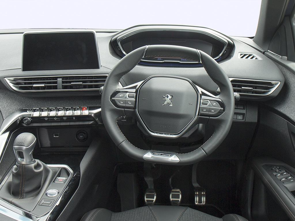 Peugeot 3008 1.2 PureTech GT Line 5dr EAT8