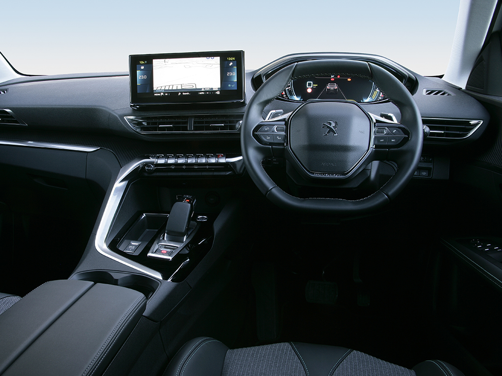 Peugeot 3008 1.5 BlueHDi Allure Premium 5dr EAT8