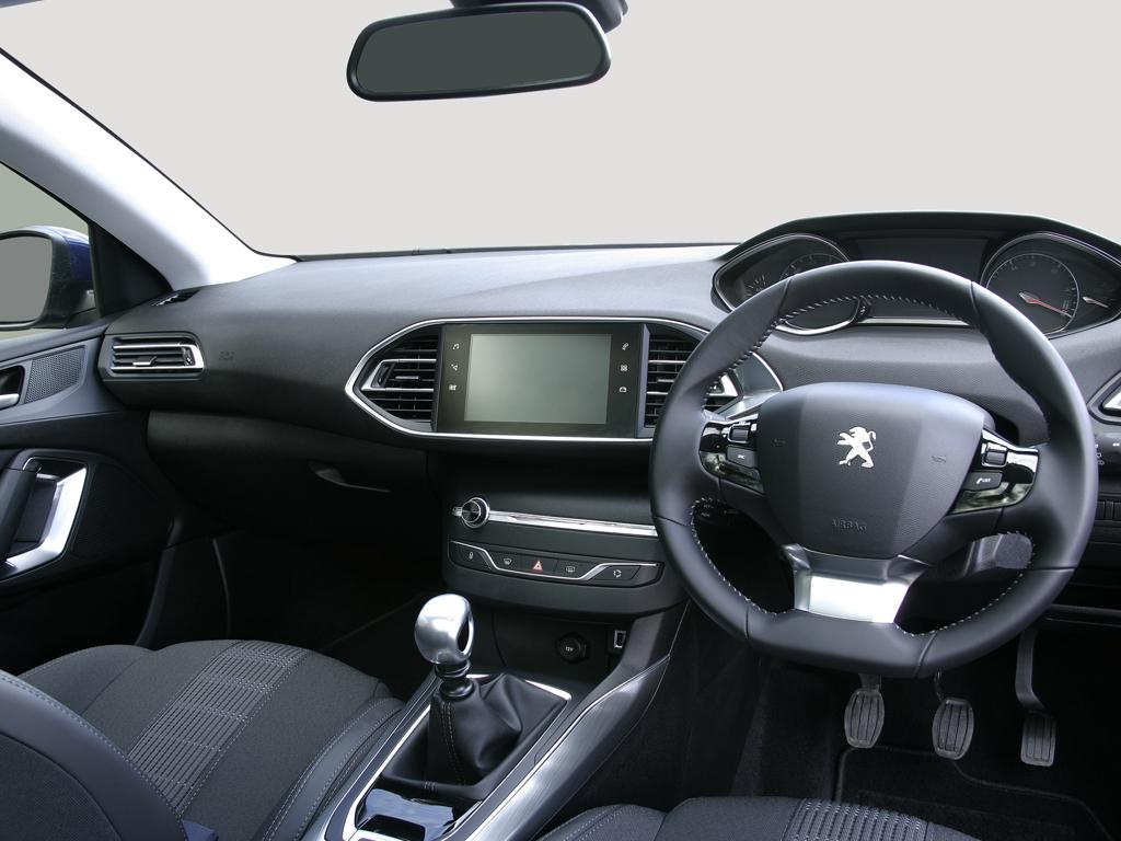 Peugeot 308 1.5 BlueHDi 130 GT 5dr EAT8 Digital i-Cockpit