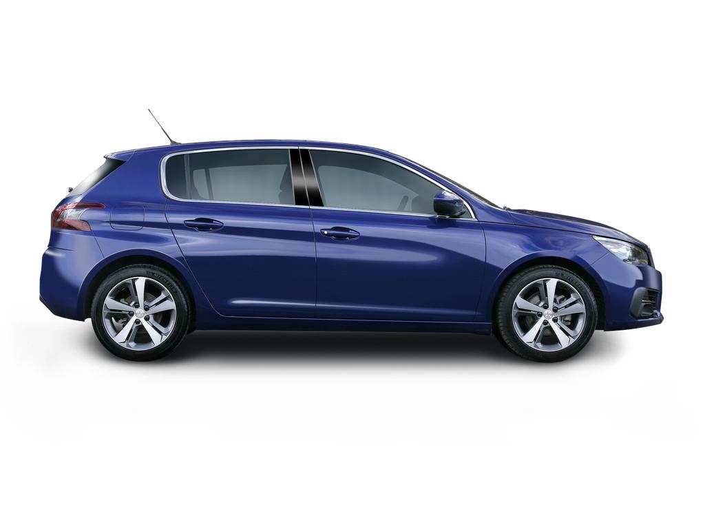 Peugeot 308 1.5 BlueHDi 130 Allure Premium 5dr EAT8
