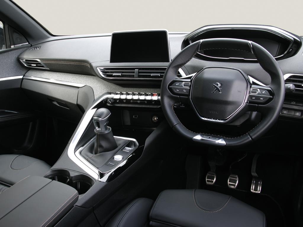 Peugeot 5008 1.2 PureTech Active 5dr