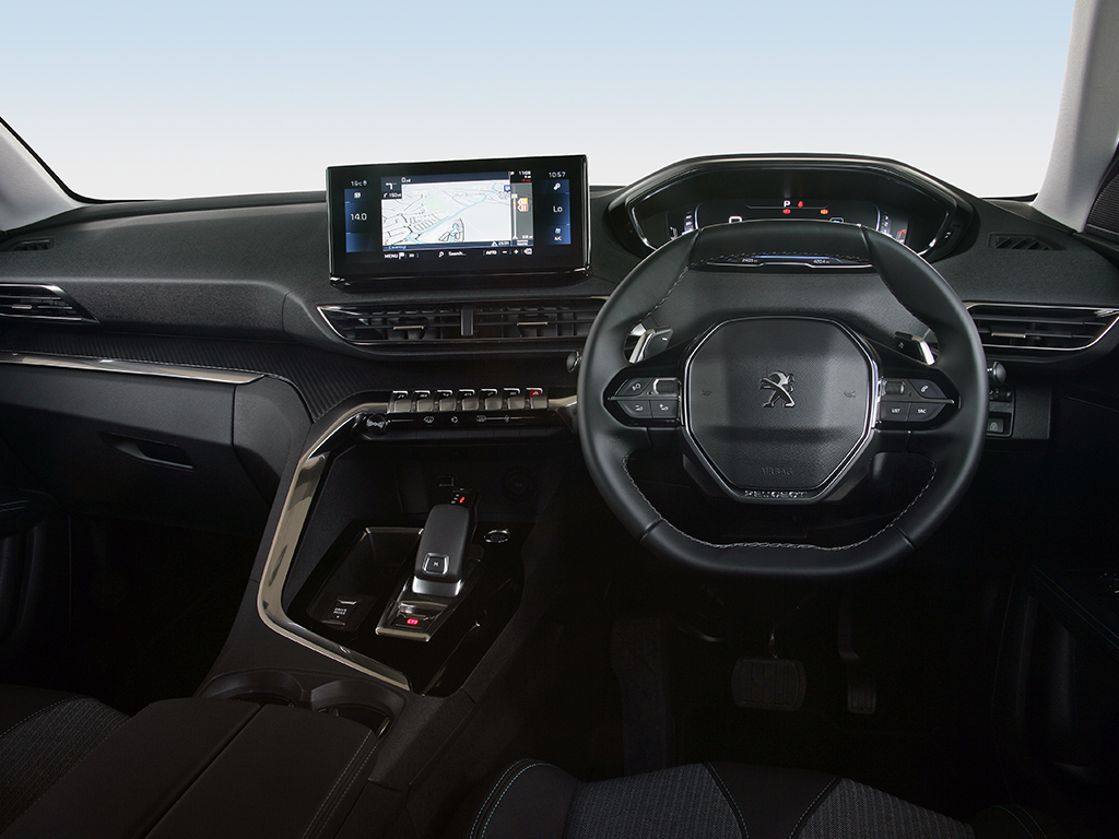 Peugeot 5008 2.0 BlueHDi 180 GT Premium 5dr EAT8