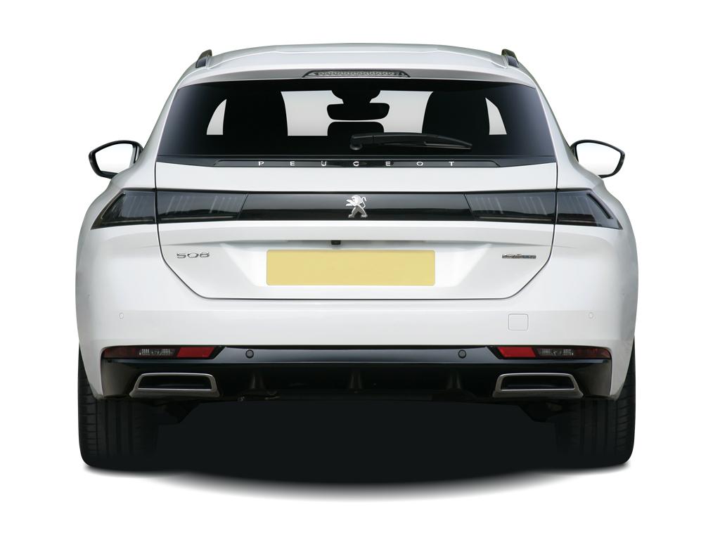 Peugeot 508 1.6 Hybrid4 Sport Engineered 5dr e-EAT8