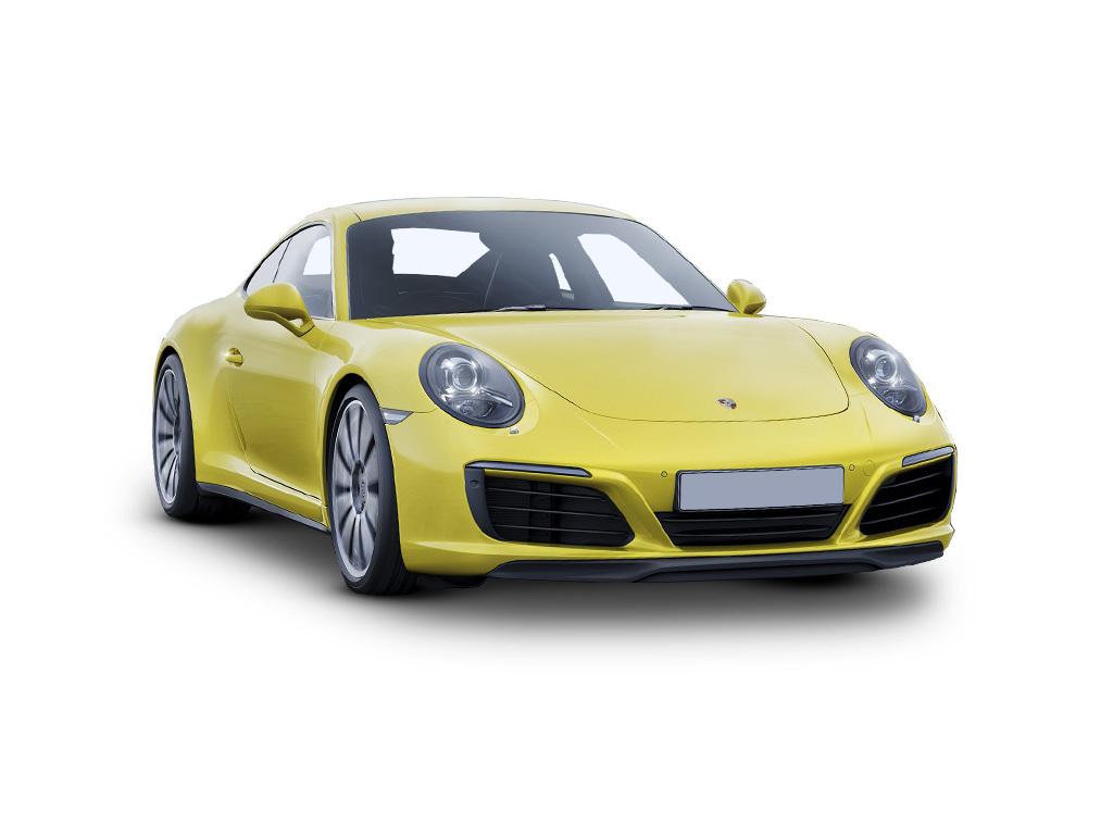 Porsche 911 S 2dr
