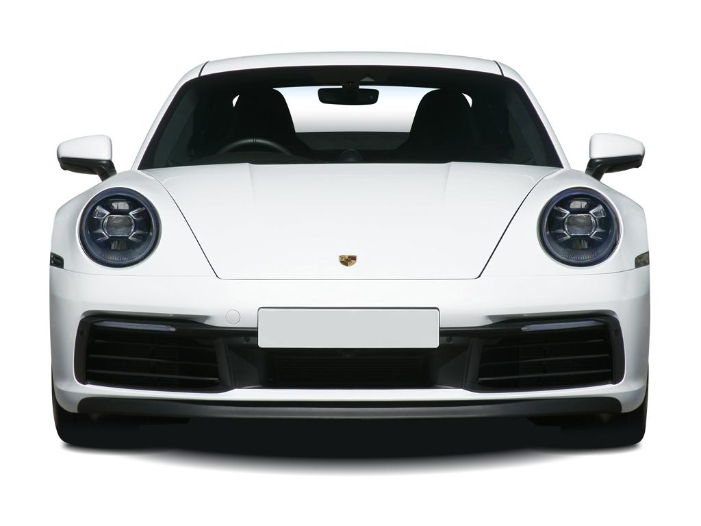 Porsche 911 2dr PDK