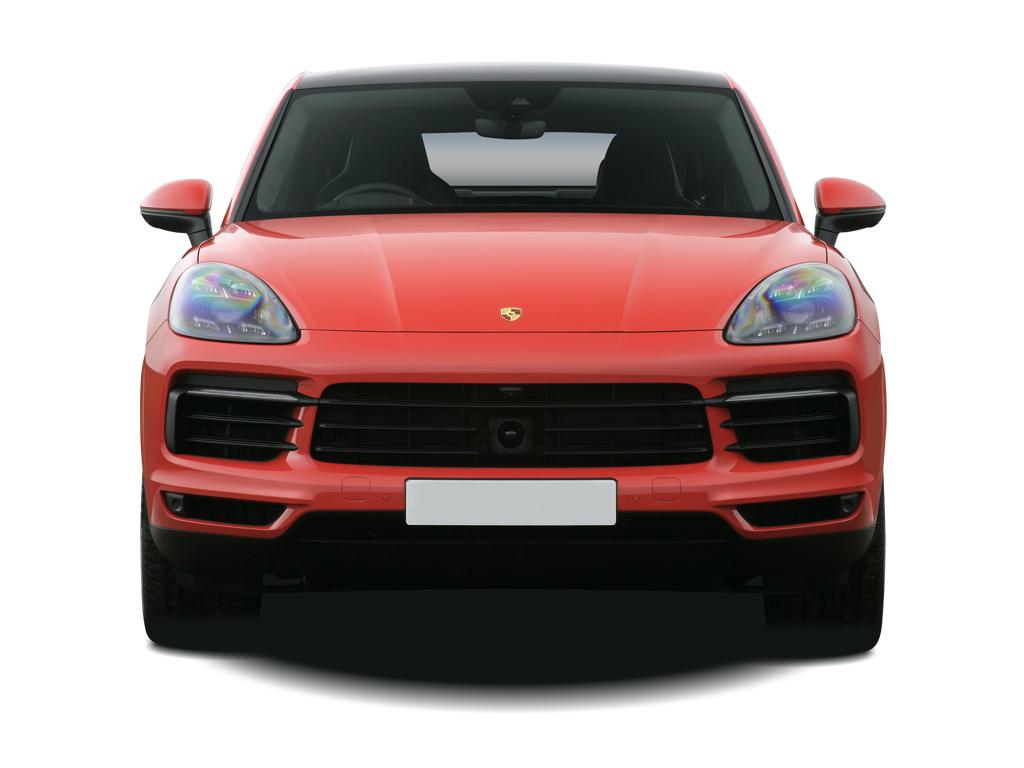 Porsche Cayenne E-Hybrid 5dr Tiptronic S 5 Seat