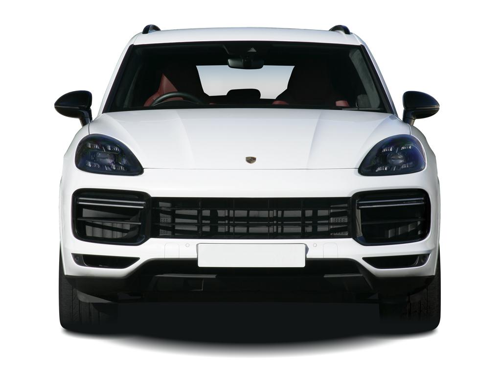 Porsche Cayenne E-Hybrid Turbo S 5dr Tiptronic S