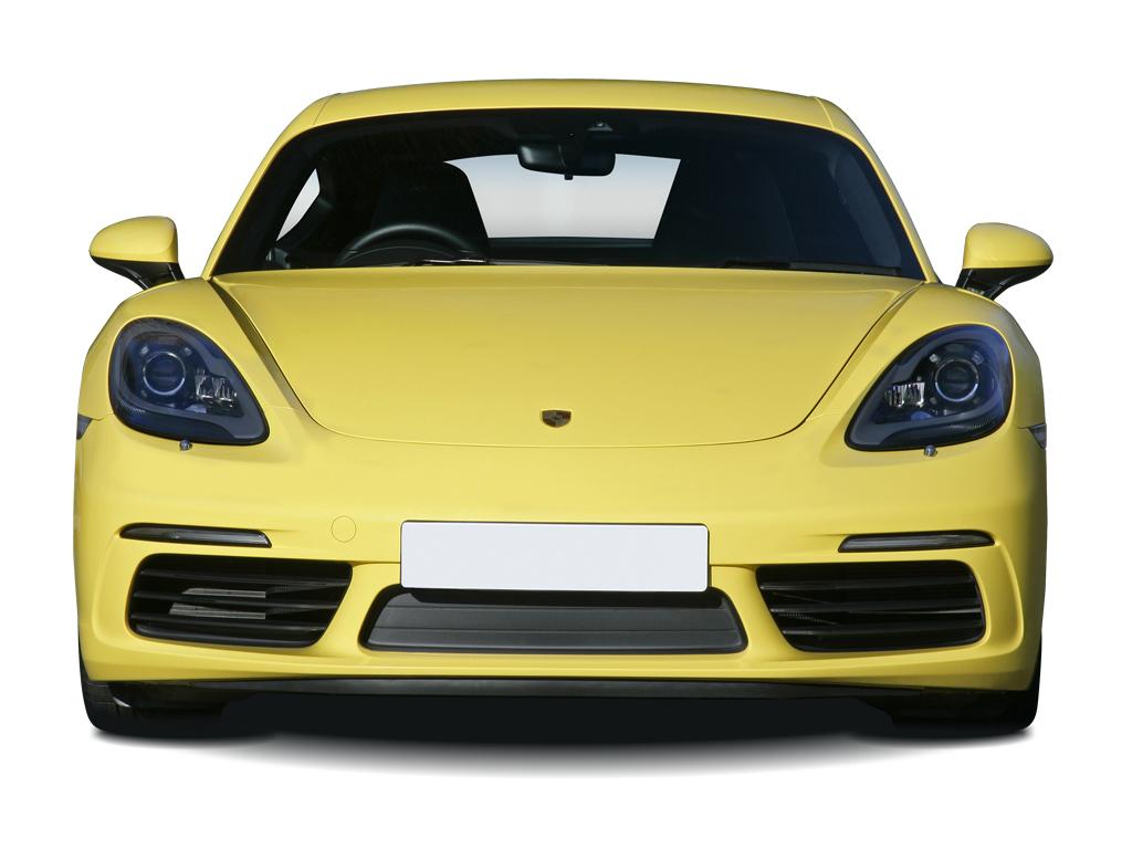 Porsche Cayman 4.0 GT4 2dr PDK
